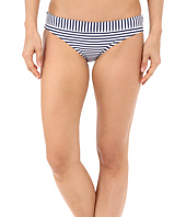 Seafolly - Riviera Coast Stripe Banded Hipster Bottoms