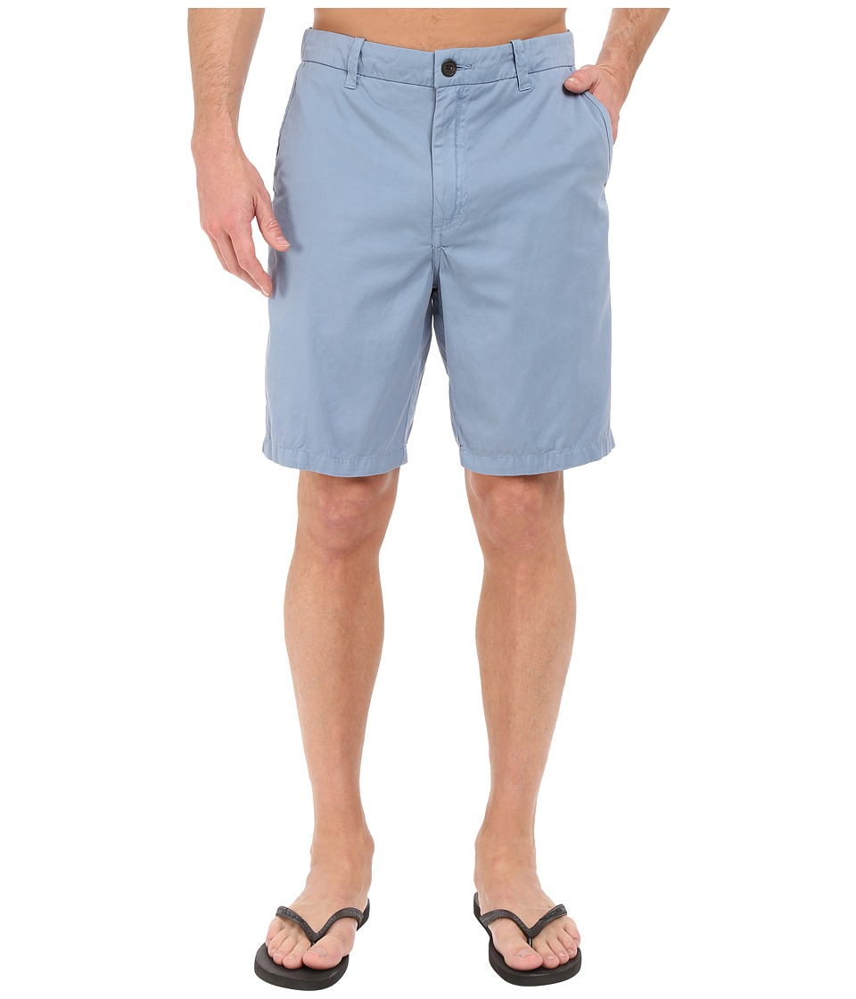 Quiksilver Waterman Down Under 4 Walkshorts (Provencial) Men