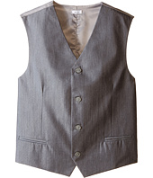 Calvin Klein Kids - Irridescent Twill Vest (Big Kids)