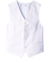 Calvin Klein Kids - Fancy Twill Vest (Big Kids)