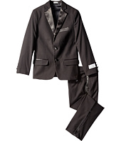 Calvin Klein Kids - Tuxedo Suit (Big Kids)