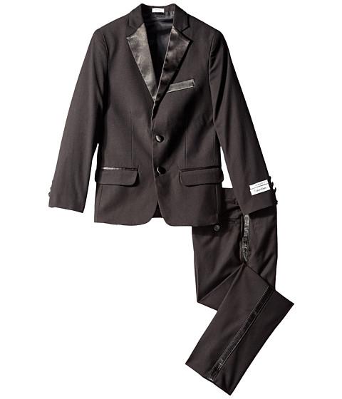 Calvin Klein Kids Tuxedo Suit (Big Kids)