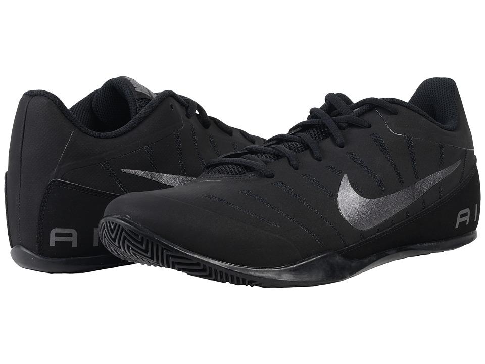 Nike Air Mavin Low 2 NBK (Black/Metallic Dark Grey) Men