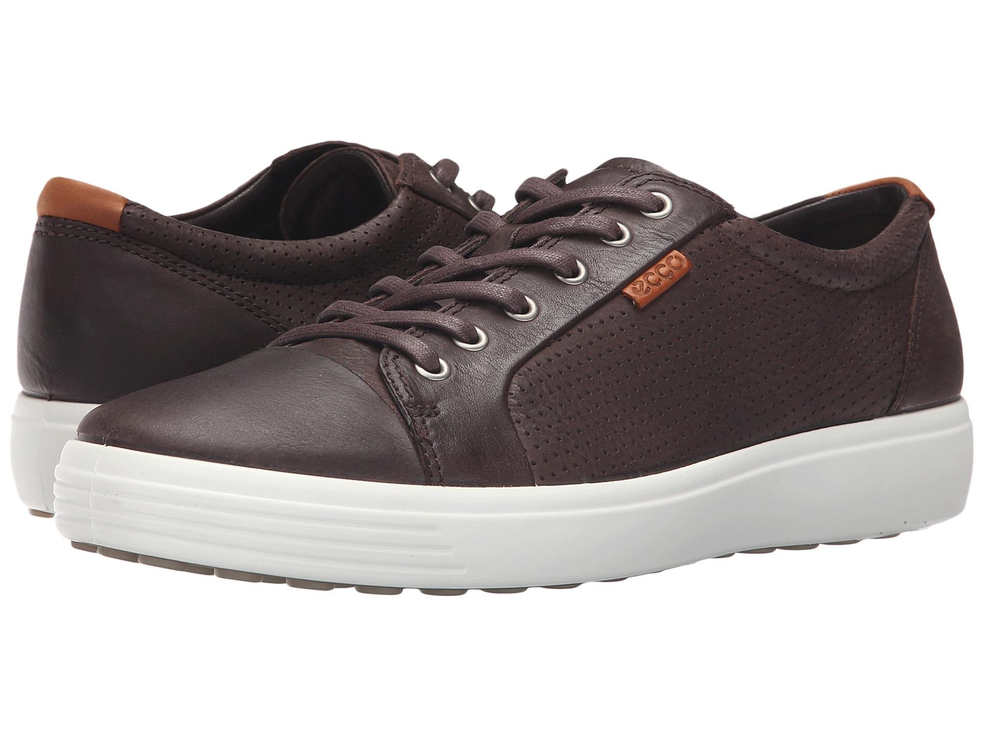 Skate shoes edinburgh - View More Like This Ecco Soft 7 Perf Tie