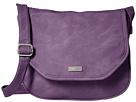 Roxy Savannah Moon Crossbody Bag (Petunia)