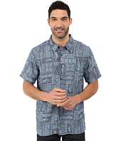 Quiksilver Waterman - Sage Advice Shirt