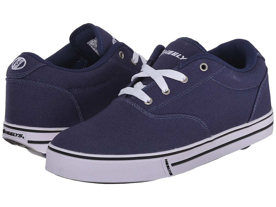 Heelys Launch Navy Classic Boys Shoes