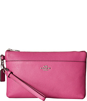 COACH - Crossgrain Pop Pouch