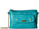 Roxy Desert Breeze Crossbody Bag (Storm)