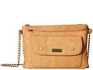 Roxy Desert Breeze Crossbody Bag (Cliff Brown)