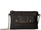 Roxy Desert Breeze Crossbody Bag (True Black)