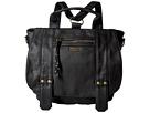 Roxy Magnolia Bay Bag (True Black)