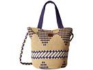 Roxy Meridian Shoulder Bag (Lark)
