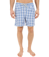 Tommy Bahama - Naples Gingham Gardens 6-inch Swim Trunk