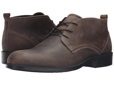 ECCO Harold Derby Boot