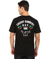 HUF - Cherry Bombers Tee