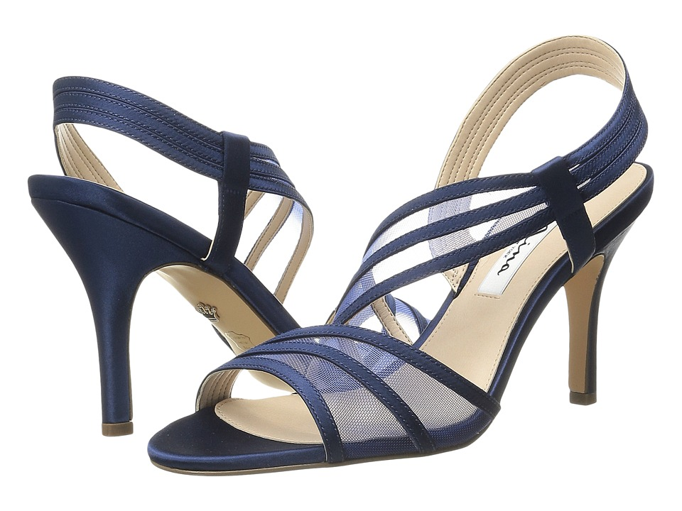 Nina Vitalia (New Navy) High Heels