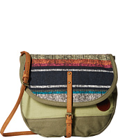 Roxy - Evergreen Crossbody Bag