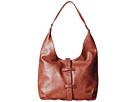Roxy Scarlet Air Shoulder Bag (Walnut)