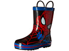 Favorite Characters Spider-Man Rain Boot (Toddler/Little Kid)