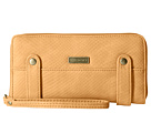 Roxy Interspection Wallet (Cliff Brown)