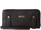 Roxy Interspection Wallet (True Black)