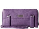Roxy Interspection Wallet (Petunia)