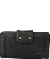 Roxy - Sage Cove Bi-Fold Wallet