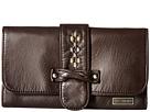 Roxy Port Bound Wallet (True Black)