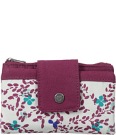 Roxy - Sweet Haze Bi-Fold Wallet
