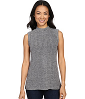 B Collection by Bobeau - Elena Sleeveless Sweater