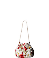 Dolce & Gabbana Kids - Poplin Printed Handbag (Little Kids/Big Kids)