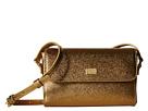 Dolce & Gabbana Kids Dauphine Handbag (Little Kids/Big Kids) (Gold)