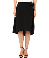 B Collection by Bobeau - Johan Wrap Skirt