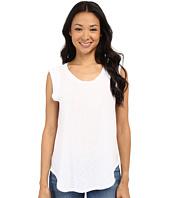 B Collection by Bobeau - Iris Muscle T-Shirt