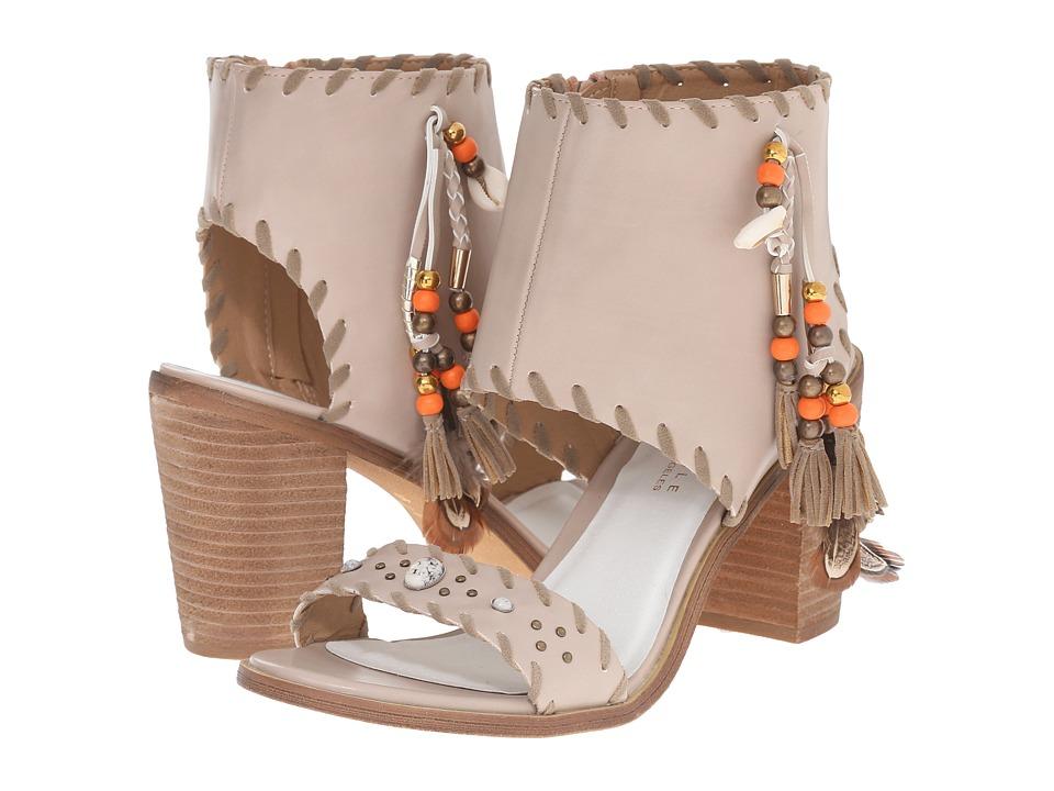 VOLATILE Boho Blush Womens Sandals
