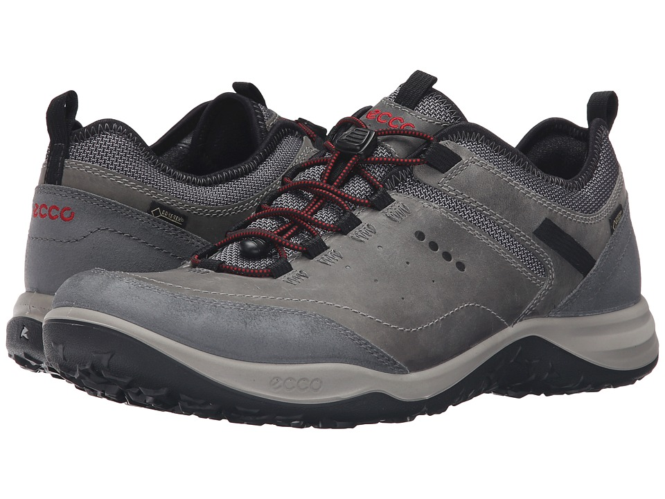 ECCO Sport Espinho GTX (Titanium/Dark Shadow) Men