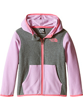 The North Face Kids - Glacier Full Zip Hoodie (Infant)