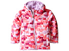 The North Face Kids The North Face Kids Reversible Mossbud Swirl Hoodie (Infant)