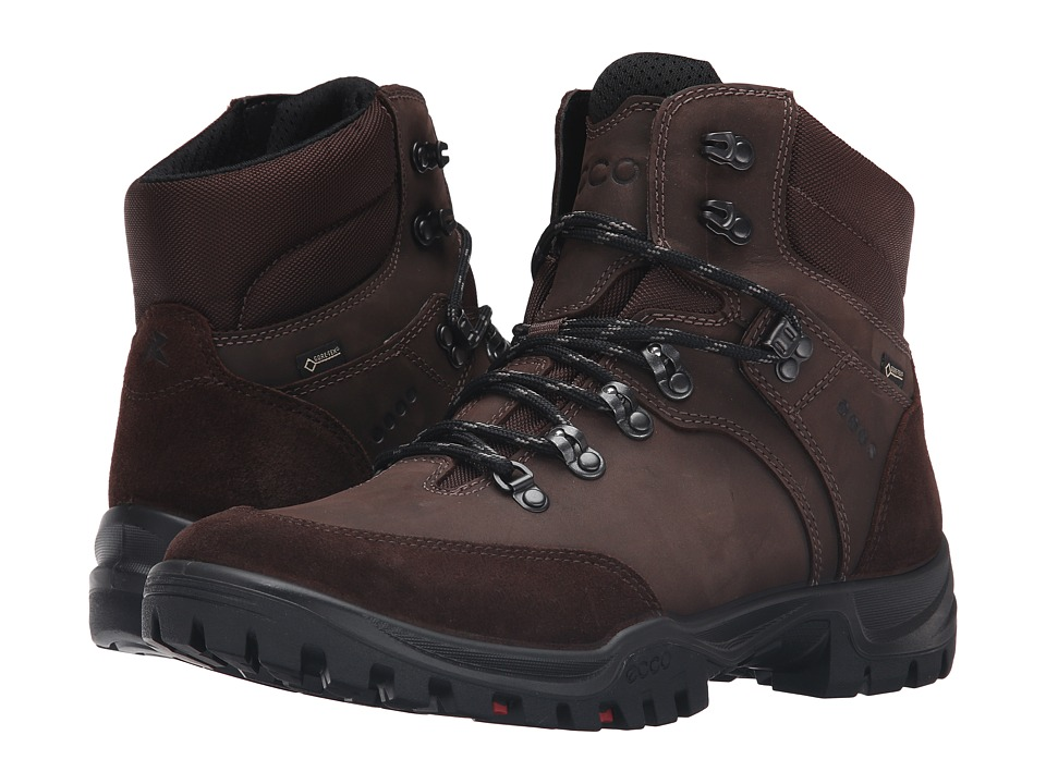 ECCO Sport Xpedition III GTX (Coffee) Men