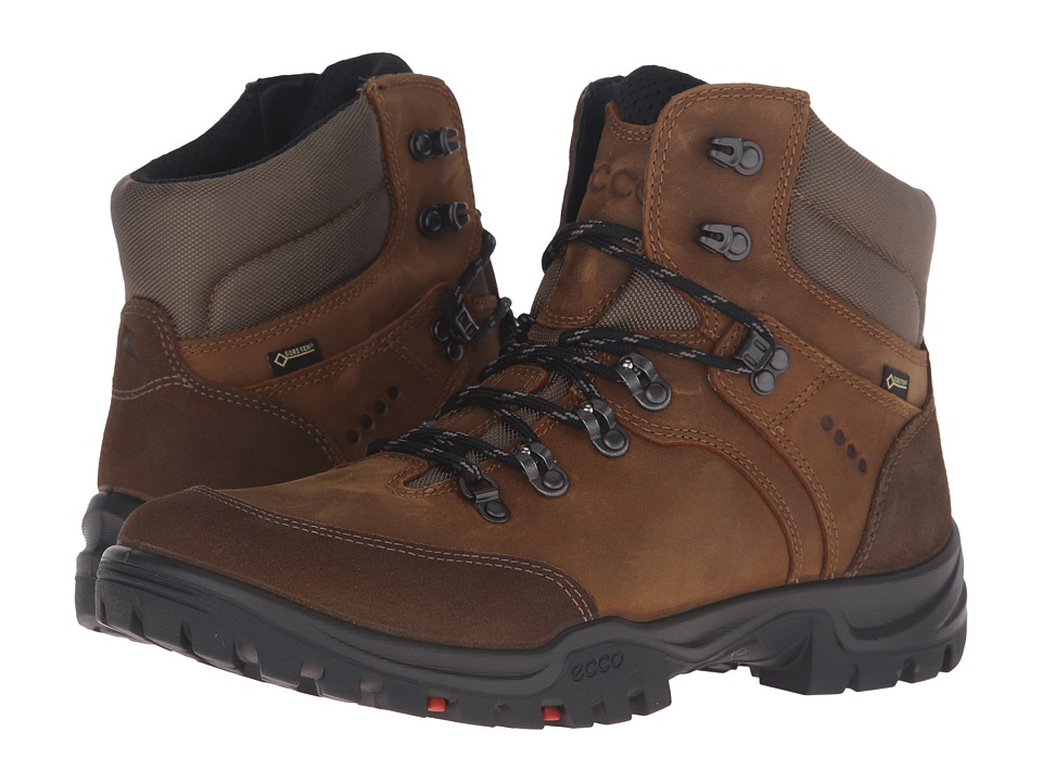 ECCO Sport Xpedition III GTX (Camel) Men