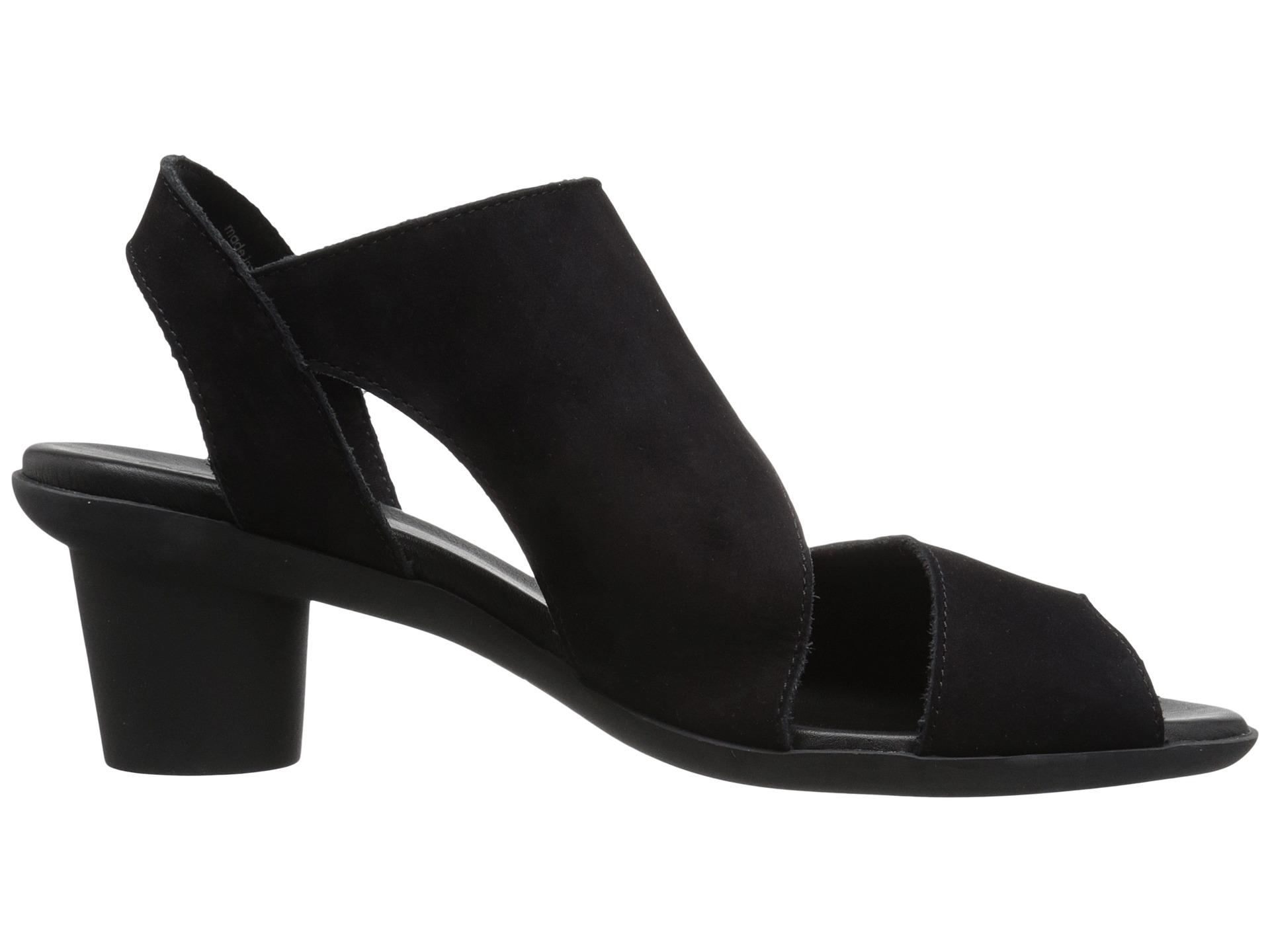 Arche Shoes Size Chart