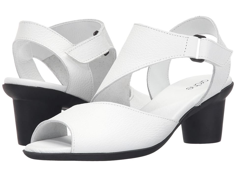 Arche Elexus (Blanc) High Heels