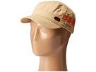 Roxy Surfs Up Military Hat (Lark)