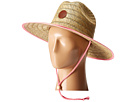 Roxy Tomboy Straw Hat (Lark)
