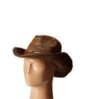Roxy - Seashore Raffia Hat