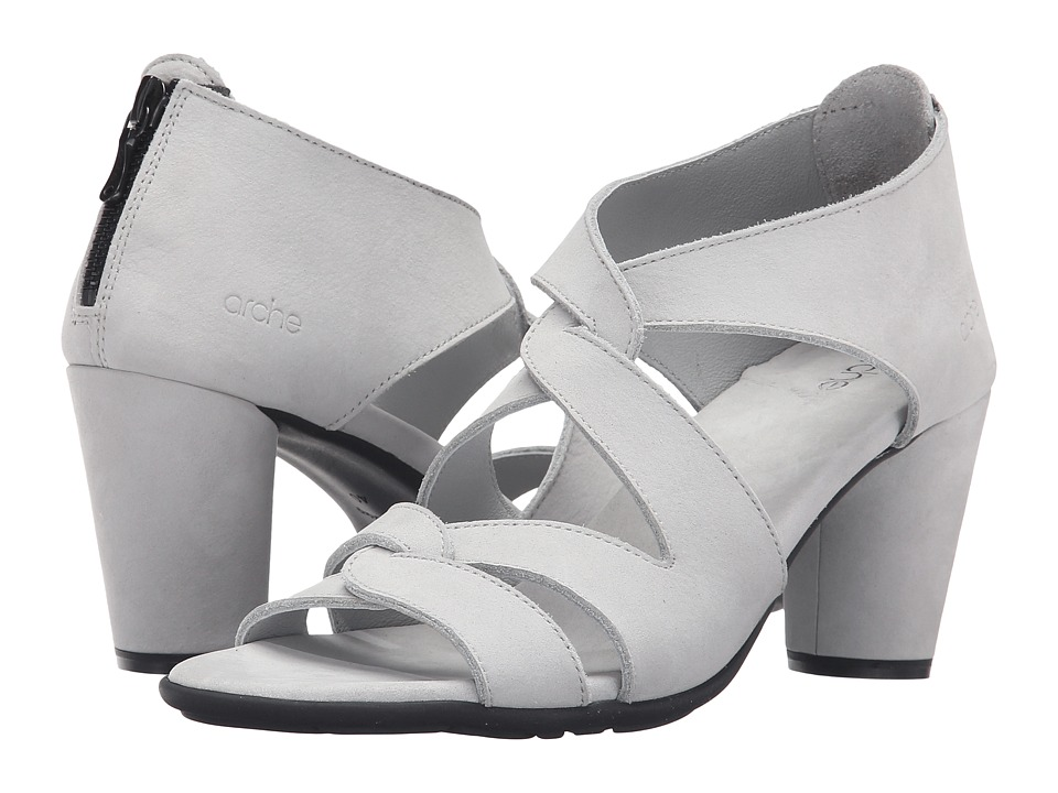 Arche - Lemon (Brume) High Heels
