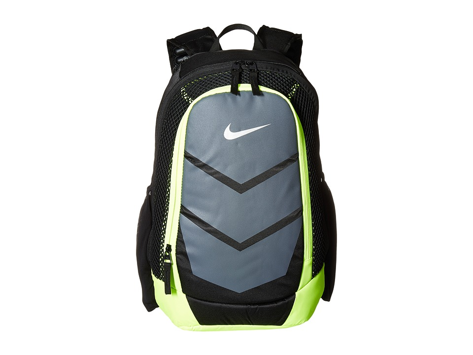 Nike - Vapor Speed Backpack (Black/Black/Black) Backpack Bags