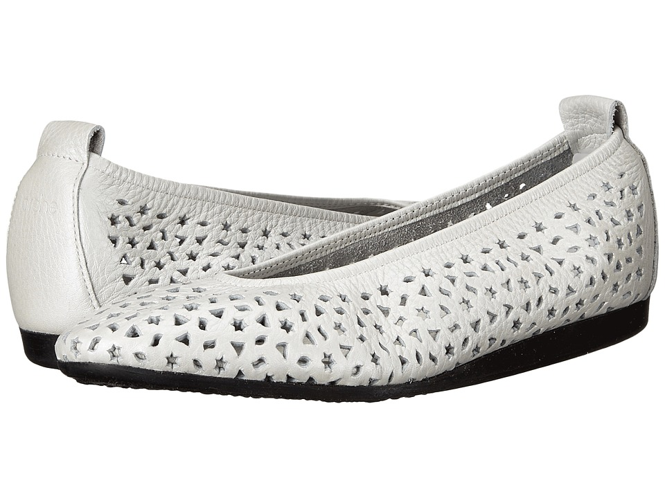 Arche Lilly (Argent) Flats