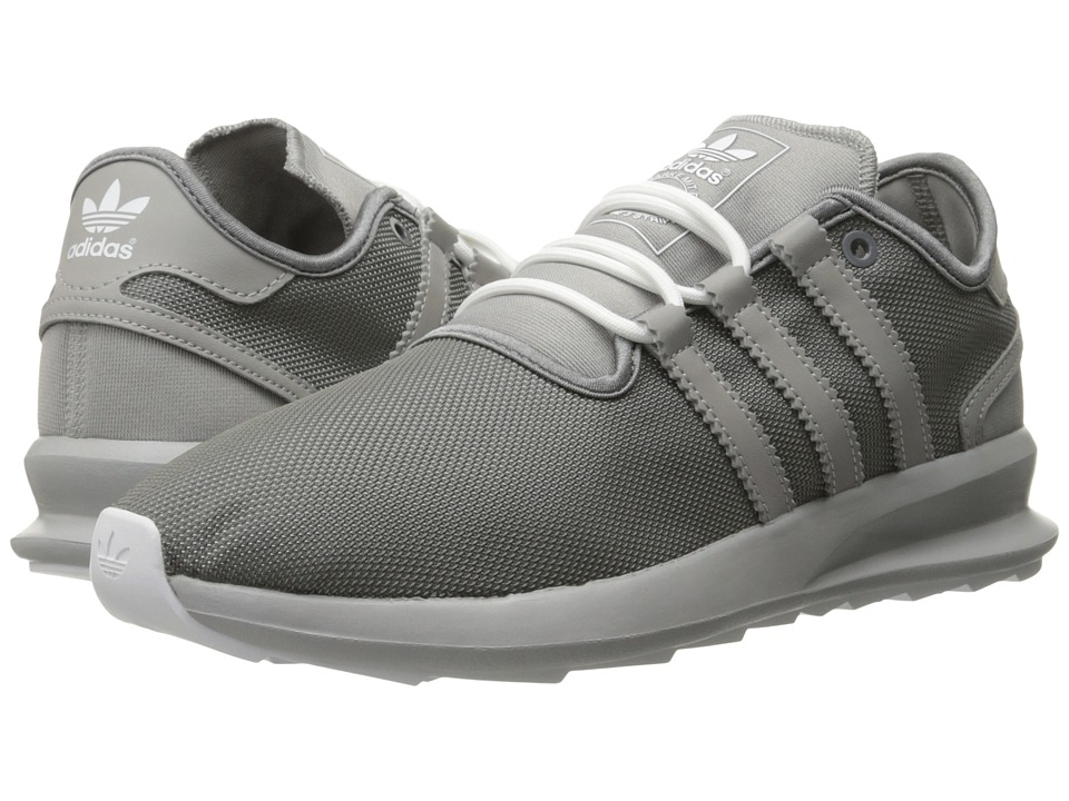 adidas Originals - SL Rise (Ash/Medium Grey Heather Solid Grey/White) Men